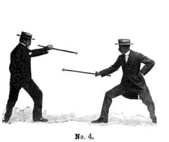 canne-combat