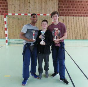 Championnat Regional Wigneheis Mai 2019